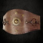 Official Spartacus Blood & Sand Belt
